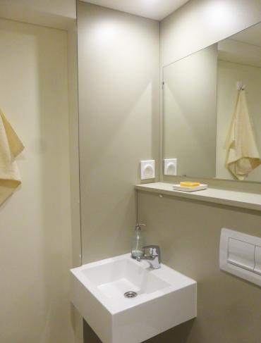 salle de bain conception personnalisé