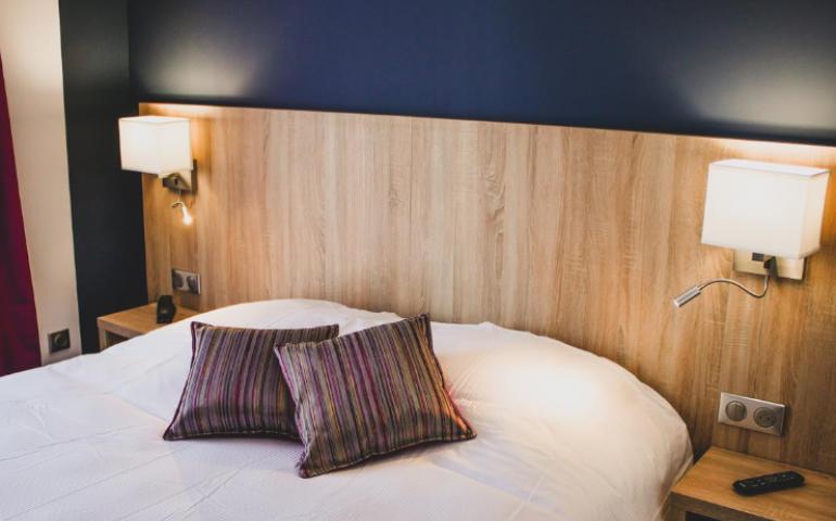hotel salle de bain préfabriquée baudet