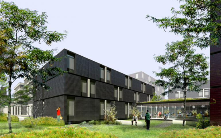 résidence étudiante lille campus wenov