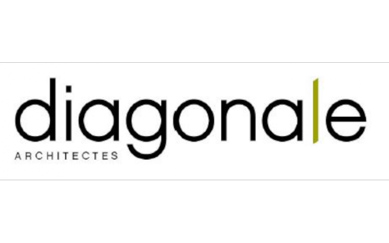 architecte diagonale