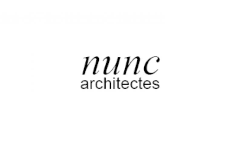 nunc architectes