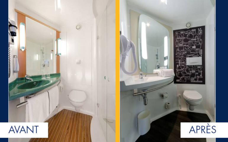 service rénovation refresh salle de bain