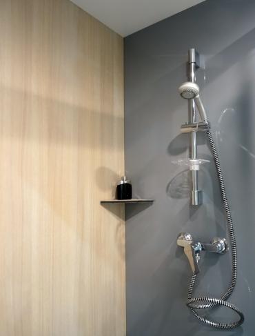 salle de bain douche bora