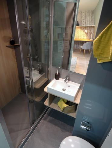 salle de bain bora compacte