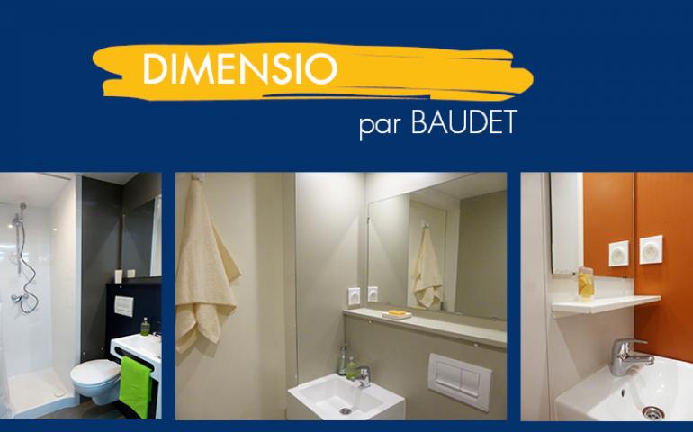 salles de bain dimensio