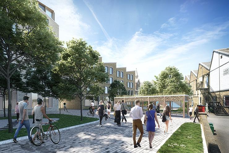 university kingston student residence