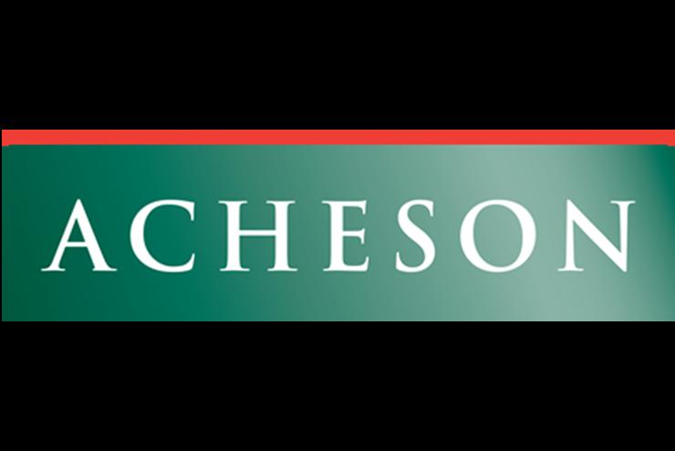 acheson ltd