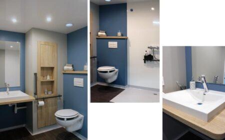 balea-salle de bain préfabriquée ehpad hopital
