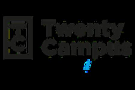 twenty campus résidences étudiante france