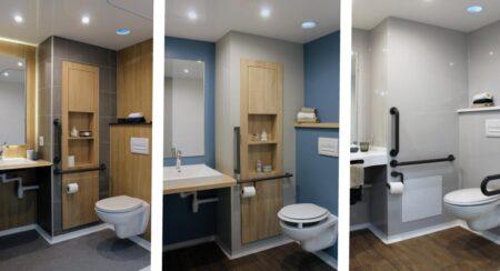 salle de bain préfabriquée-industrialisation sur mesure