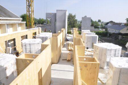 chantier environnement salle de bain